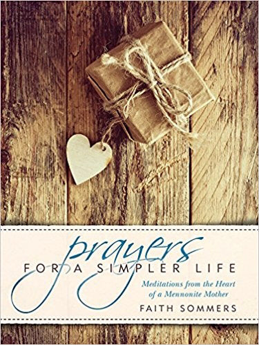 Prayers For A Simpler Life-Softcover