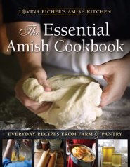 Essential Amish Cookbook