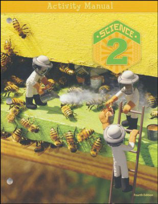 Science 2 Student Activity Manual (4th Edition)