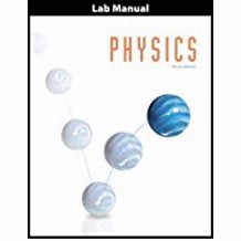 Physics Student Lab Manual (Third Edition)
