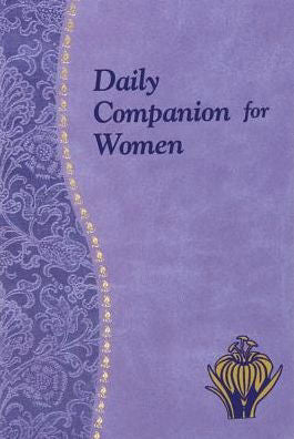 Daily Companion For Women-Lavender Imitation Leather (Dec)