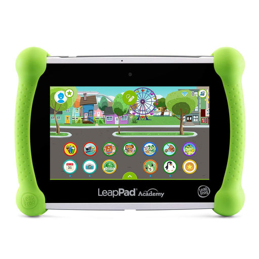 LeapFrog LeapPad Academy Edition Android Based Kids Tablet