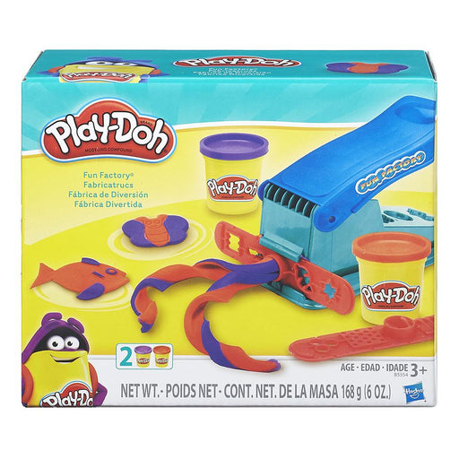 Play-Doh Basic Fun Factory