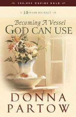 Becoming a Vessel God Can Use