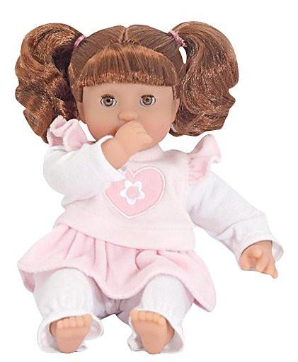 "Melissa & Doug Mine to Love Brianna Doll (12"")"