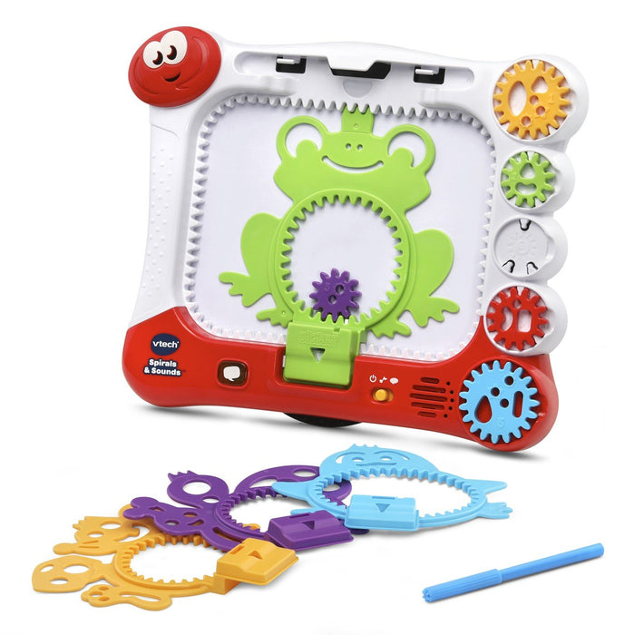 Vtech DigiArt Spirals & Sounds