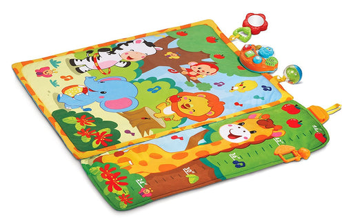 Vtech Giggle & Grow Jungle Playmat