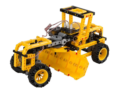 Thames & Kosmos Remote-Control Machines: Construction Vehicles