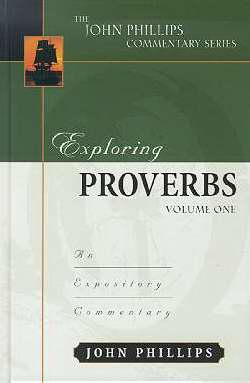 Exploring Proverbs