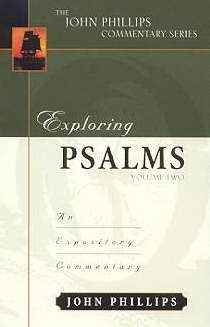Exploring Psalms
