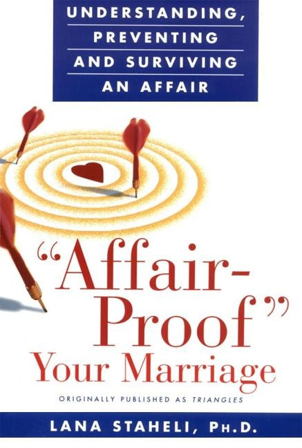 """Affair-Proof"" Your Marriage"