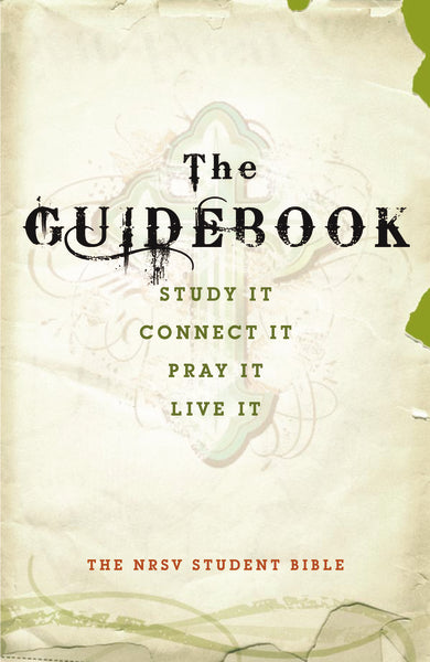 NRSV, The Guidebook, Paperback