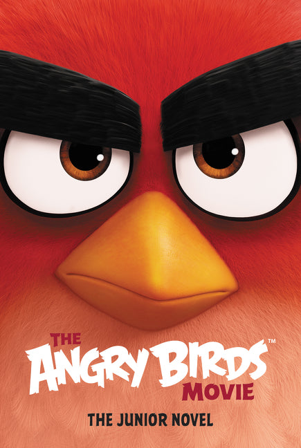 The Angry Birds Movie: The Junior Novel