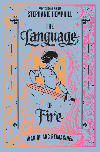 The Language of Fire