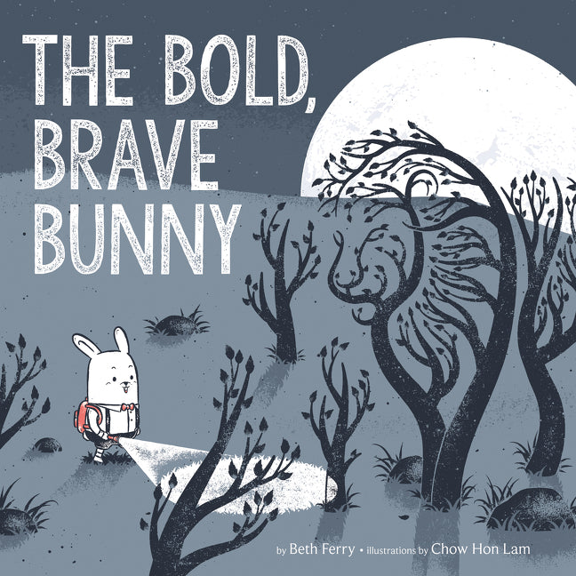 The Bold, Brave Bunny