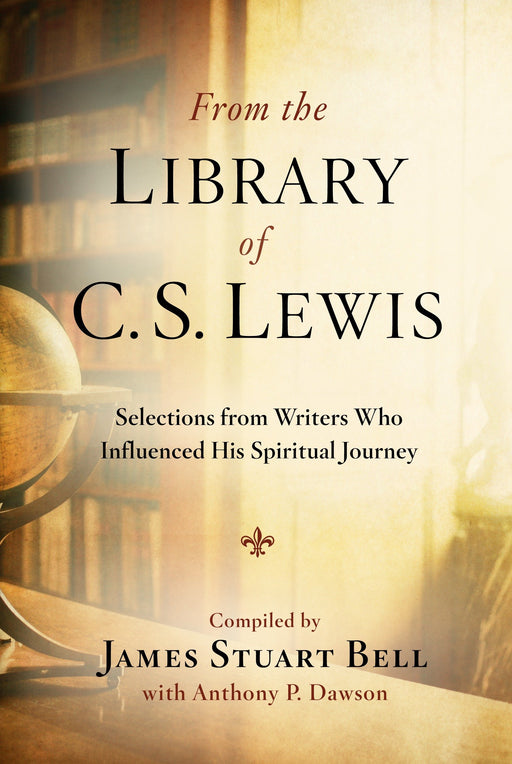 From the Library of C. S. Lewis