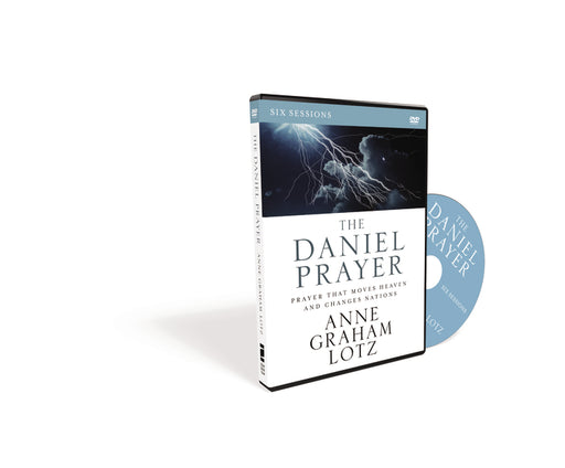 The Daniel Prayer Video Study
