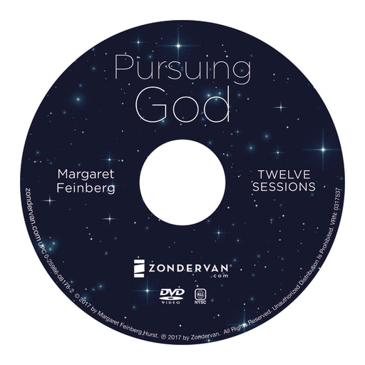 Pursuing God Video Study