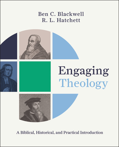 Engaging Theology