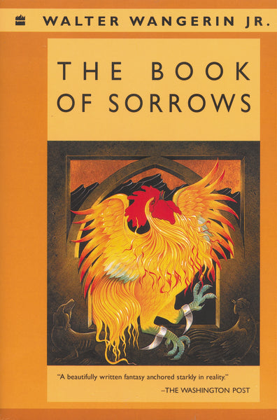The Book of Sorrows