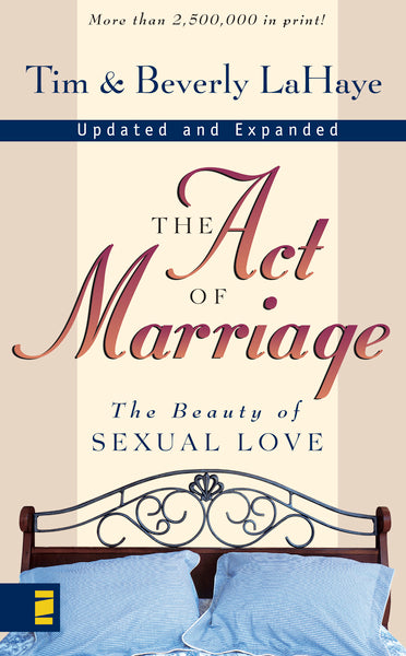 The Act of Marriage