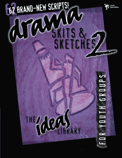 Drama, Skits, and Sketches 2