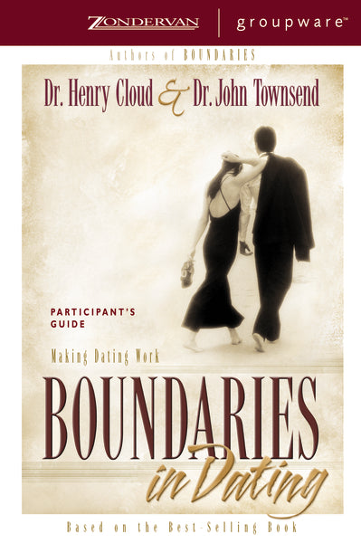 Boundaries in Dating Participant's Guide