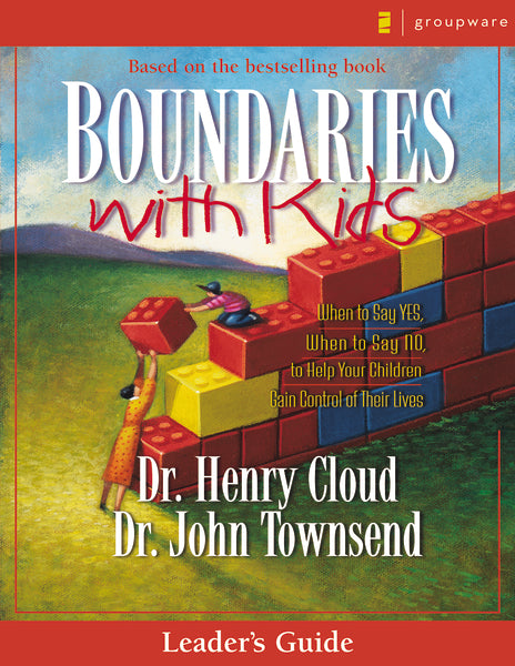 Boundaries with Kids Leader's Guide