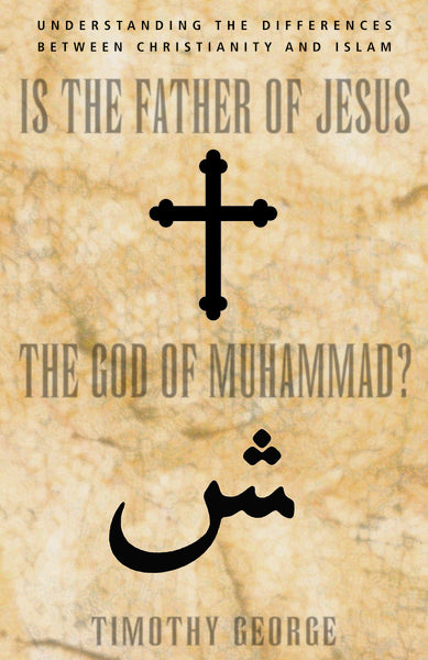 Is the Father of Jesus the God of Muhammad?