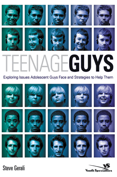 Teenage Guys