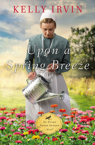 Upon a Spring Breeze