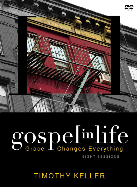 Gospel in Life Video Study