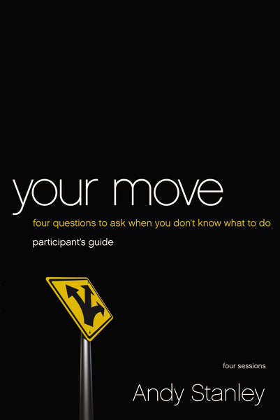 Your Move Participant's Guide