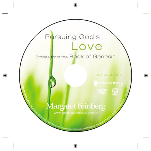 Pursuing God's Love Video Study