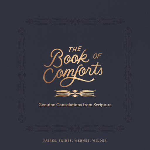 The Book of Comforts