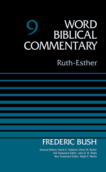 Ruth-Esther, Volume 9