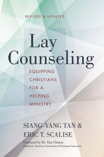 Lay Counseling, Revised and Updated