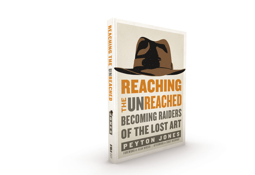 Reaching the Unreached