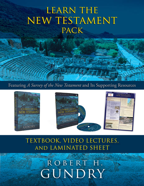 Learn the New Testament Pack