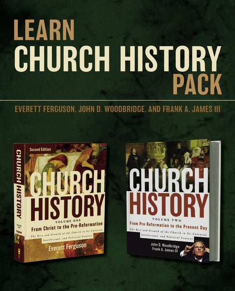 Learn Church History Pack