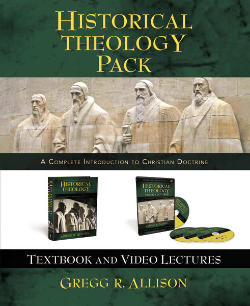 Historical Theology Pack