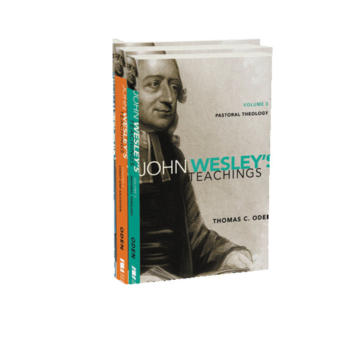 John Wesley's Teachings, Volume 3