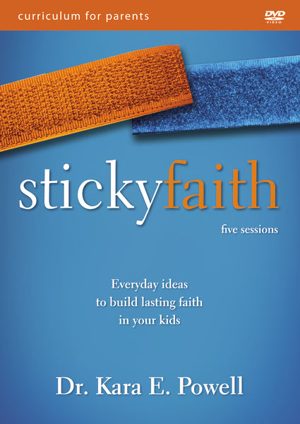 Sticky Faith Parent Video Curriculum