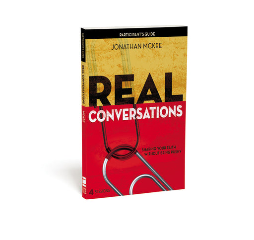 Real Conversations Participant's Guide with DVD