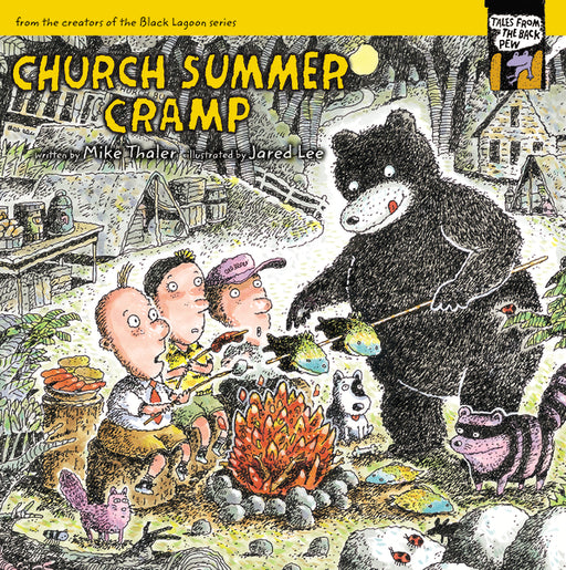 Church Summer Cramp