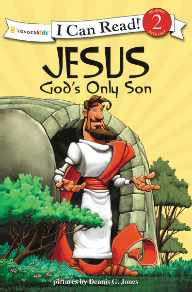 Jesus, God's Only Son