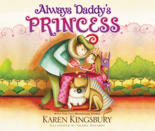 Always Daddy's Princess