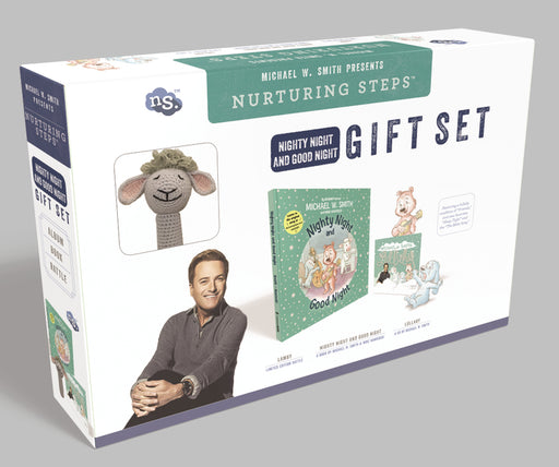 Nighty Night and Good Night Gift Set