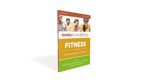 Fitness Study Guide
