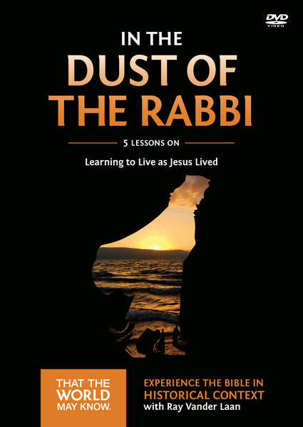 In the Dust of the Rabbi Video Study
